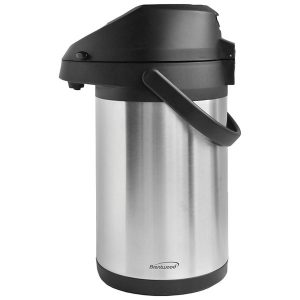 Brentwood Appliances CTSA-2500 Airpot Hot & Cold Drink Dispenser (2.5 Liter)