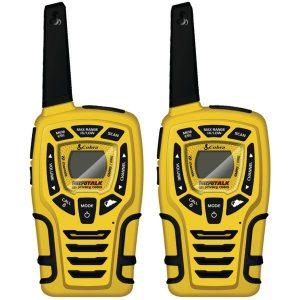 Cobra CX445 28-Mile 2-Way Radio