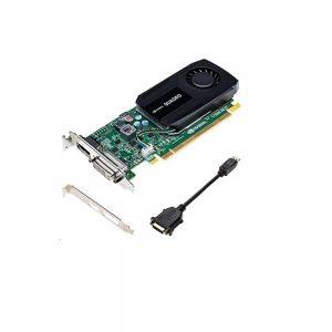 2GB Dell Quadro K420 DVI-I DisplayPort PCI Express 2.0 x16 Graphic Card Pkpjt