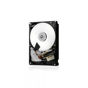 2TB HGST UltraStar 7K6000 SAS 12GB/s 7200RPM 3.5 Internal Hard Drive HUS726020AL4210
