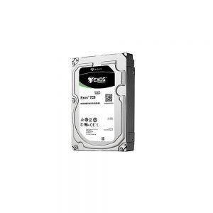2TB Seagate Exos 7E8 SAS 12GB/s 7200RPM 128MB 3.5 Internal Hard Drive ST2000NM0115