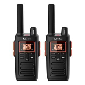 Cobra RX380 RX380 FRS 2-Way Radios