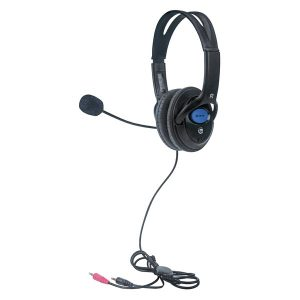 Manhattan 179317 Stereo Headset