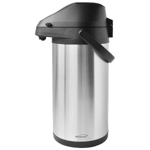 Brentwood Appliances CTSA-3500 Airpot Hot & Cold Drink Dispenser (3.5 Liter)