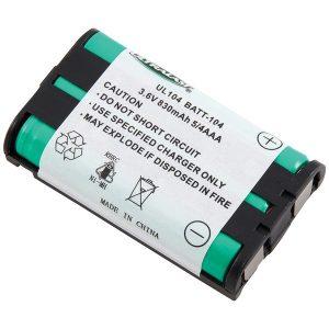 Ultralast BATT-104 BATT-104 Rechargeable Replacement Battery