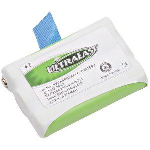 Ultralast BATT-2419 BATT-2419 Rechargeable Replacement Battery