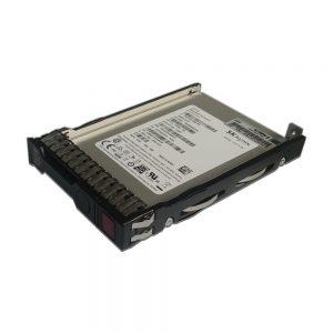 3.84TB HP Genuine SATA 868830-B21 6G Ri SFF SSD 2.5 Hot-Swap Hard Drive For DL380 Gen10