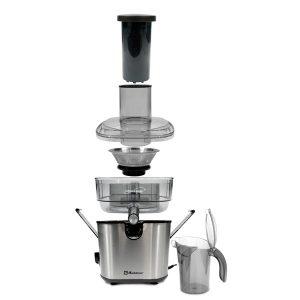 Koblenz JEKM-500 IN 2-Speed Kitchen Magic Collection Juice Extractor