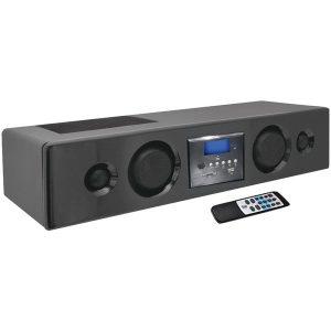 Pyle Home PSBV200BT 300-Watt Bluetooth Sound Bar