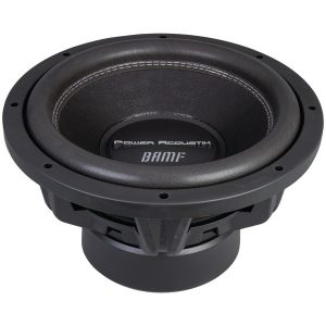 Power Acoustik BAMF-102 BAMF Series Subwoofer (10""