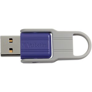 Verbatim 70060 32 GB Store 'n' Flip USB Drive