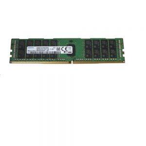 32GB Samsung DDR4 2400MHz PC4-19200 CL17 ECC Registred 288pin Server Memory M393A4K40CB1-CRC