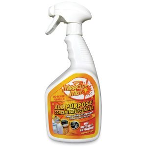 MiracleMist MMAP-4 All-Purpose Concentrated Cleaner (32-Ounce Spray Bottle)