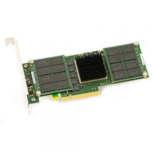 350GB HP Micron MTFDGAR350SAH-1N3A Realssd P320h Series PCI-E 2.0 I/O Accelerator Solid State Drive