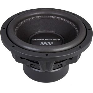 Power Acoustik BAMF-152 BAMF Series Subwoofer (15""