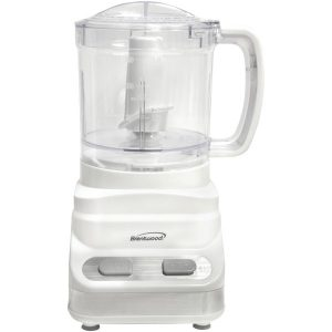 Brentwood Appliances FP-546 3 Cup Food Processor