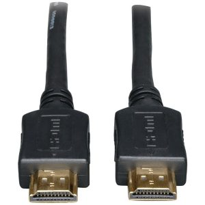 Tripp Lite P568-003 High-Speed HDMI Cable (3ft)