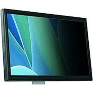 3M PF19.5W9 Privacy Filter for Widescreen Desktop Monitor 19.5 - 19.5Monitor