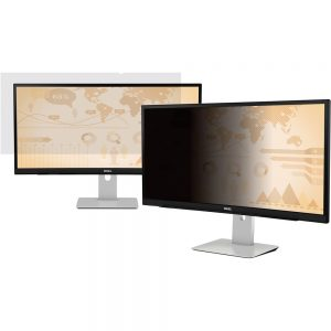 3M Privacy Filter for Dell U3415W Monitor Black