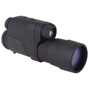 Firefield FF24063 Night Vision Monocular (4x 50 mm)