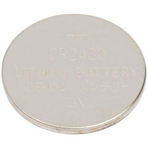 Dantona VAL-2430B40 ValuePaq Energy 2430 Lithium Coin Cell Batteries