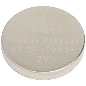 Dantona VAL-2450B40 ValuePaq Energy 2450 Lithium Coin Cell Batteries
