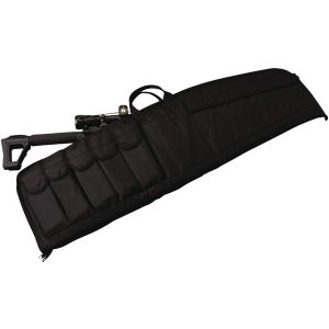 """Uncle Mike's 52141 Tactical Rifle Case (43"""""""