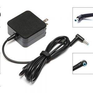 45W HP Genuine TPN-LA03 19.5v 2.31a Travel Power Adapter 4.5mm 845836-850