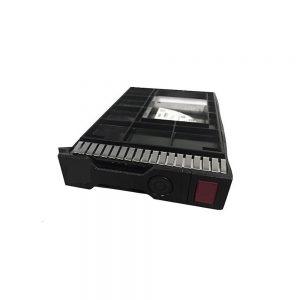 480GB HP SATA 6GB/s LFF 3.5 Internal Hot Swap Solid State Drive HPE 817108-001