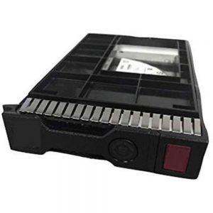 480GB HP SATA 6GB/s Ri LFF Scc DS 3.5 Hot Swap Tray 2.5 SSD P09687-B21