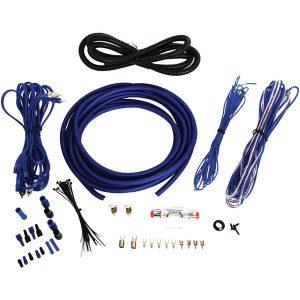 Surge SI-4 Installer Series Amp Installation Kit (4 Gauge