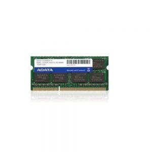 4GB ELO E581416 DDR3 1333MHz SO-DIMM 204pin Non-ECC Memory