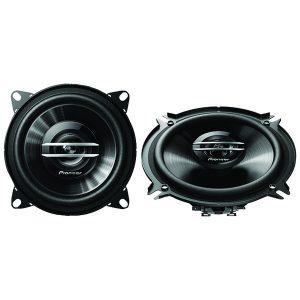 """Pioneer TS-G1020S G-Series 4"""" 210-Watt 2-Way Coaxial Speakers"""