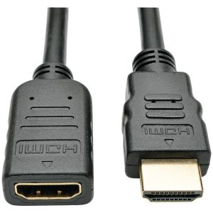 Tripp Lite P569-006-MF High-Speed HDMI Extension Cable with Ethernet