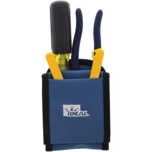 IDEAL 35-5799 4-Piece Electrician's Tool Kit