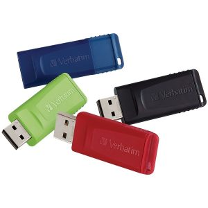 Verbatim 99123 16GB Store 'n' Go USB Flash Drive