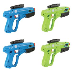 KIDS TECH VA90104 Laser Tag (4 Pack)