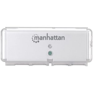 Manhattan 160599 4-Port USB 2.0 Hub
