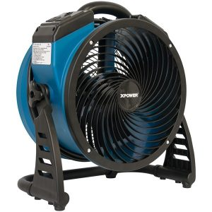 XPOWER P-26AR P-26AR Industrial Axial Air Mover