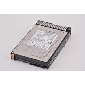 4TB HP 7200RPM SATA 6GB/se Hot-Swap 3.5 Internal Hard Drive 791149-001