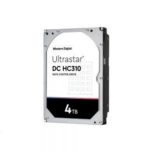 4TB Western Digital HGST UltraStar 7K6 7200RPM SAS 12GB/s 3.5 Internal Hard Drive 0B35919