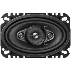 Pioneer TS-A4670F A-Series Coaxial Speaker System (4 Way