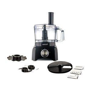 Brentwood Appliances FP-585BK 5-Cup Food Processor