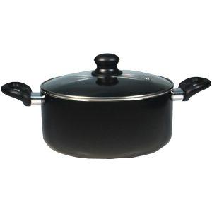 Starfrit 33029-004-0000 5.3-Quart Simplicity Saucepan