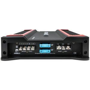 Crunch PZ-5020.1D POWERZONE Subwoofer Class D Monoblock Amp (5