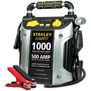 STANLEY J5C09 Jump Starter (500 Amps)