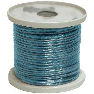 Pyle PLMRSW50 Hydra Series 18-Gauge Marine-Grade Stereo Speaker Wire