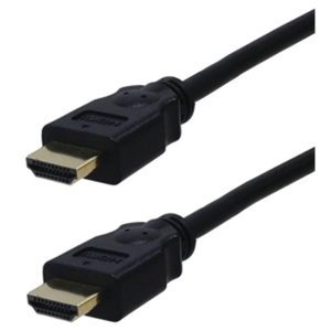 Vericom AHD50-04294 28-Gauge HDMI Cable (50ft)