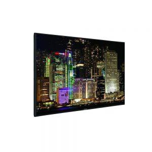55 Christie UHD551-L 135-017109-01 4K UHD 2160p HDMI VGA DP LCD Display