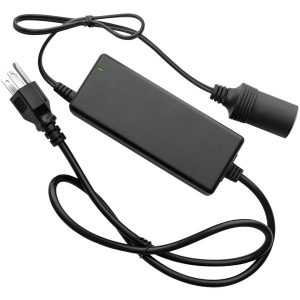 Wagan Tech 9903 5-Amp AC to 12-Volt DC Power Adapter